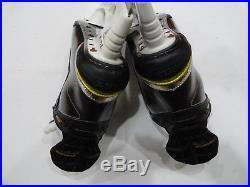 PRO Bauer Supreme MX3 Mens Hockey Skates 1O. 5D