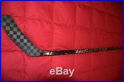 Philadelphia Flyers Nolan Patrick Pro Stock Bauer Supreme 2S Hockey Stick RH 82