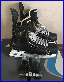 Pro Return Chl Stock Bauer Supreme Total One Nxg Hockey Skates