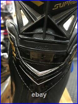 Pro Stock KHL Return Teemu Pulkkinen Bauer Supreme 2S Pro Custom Hockey Skates