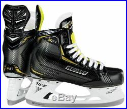 Schlittschuhe Bauer Supreme S27 S18 Junior -Eishockey