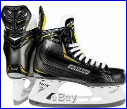 Schlittschuhe Bauer Supreme S29 S18 Junior -Eishockey