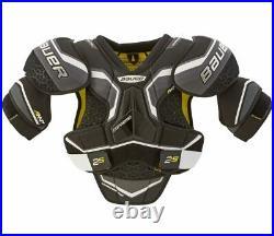 Shoulder Protection Bauer Supreme 2S Junior Ice Hockey