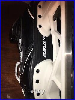 Size 8 Brand New Bauer Supreme s170 Goalie Skates SENIOR
