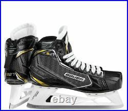 Torwartschlittschuhe Bauer Supreme S27 Senior -Eishockey