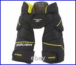 Trousers Girdle Bauer Supreme 2S Pro Senior
