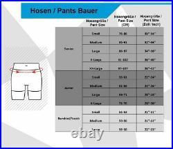 Trousers Girdle Bauer Supreme S29 Senior