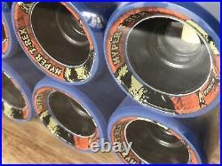 Vintage Hyper T-Rex Skate Wheels NOS 90s Quad Skates Bauer Supreme Roces Ventro